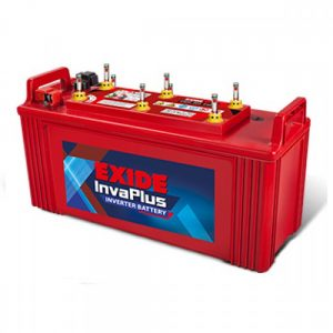EXIDE INVA PLUS 1500 150 AH BATTERY
