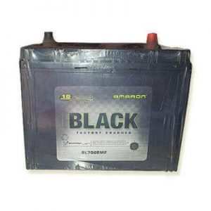 Amaron Black AAM-BL-0BL700RMF 65Ah Car Battery