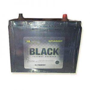 Amaron Black AAM-BL-0BL700RMF 65Ah Car Battery