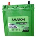 Amaron FLO AAM-FL-00042B20L 35Ah Car Battery 1