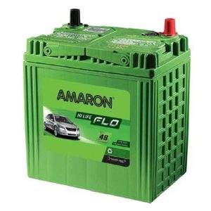 Amaron FLO AAM-FL-0BH40B20L 35Ah Car Battery