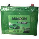 Amaron GO AAM-GO-00095D26R 65Ah Car Battery 1