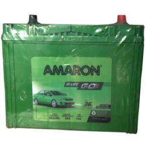 Amaron GO AAM-GO-00095D26R 65Ah Car Battery
