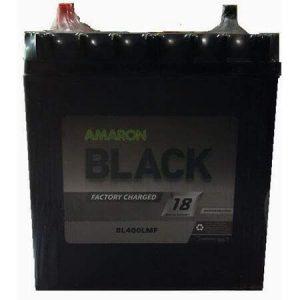 Amaron Black AAM-BL-0BL400LMF 35Ah Car Battery