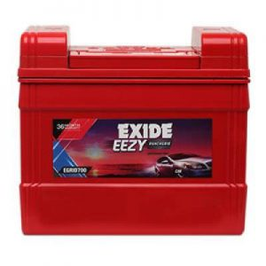 Exide EEZY EGRID700L 65Ah Car Battery