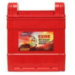 Exide Mileage Grid MGRID40LBH 35Ah Car Battery 1