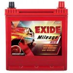 Exide Mileage Red MRED45D21LBH 45Ah Car Battery 1