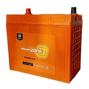 Powerzone AUC-PZ-0PZ40B20R Car Battery