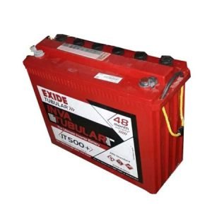 Exide-Inva-Tubular-Battery-500+180Ah