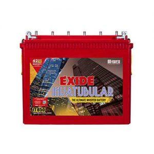 Exide-Inva-tubular-230AH