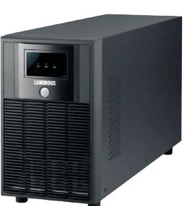 Luminous LB-XL Series 1KVA 24V Online UPS